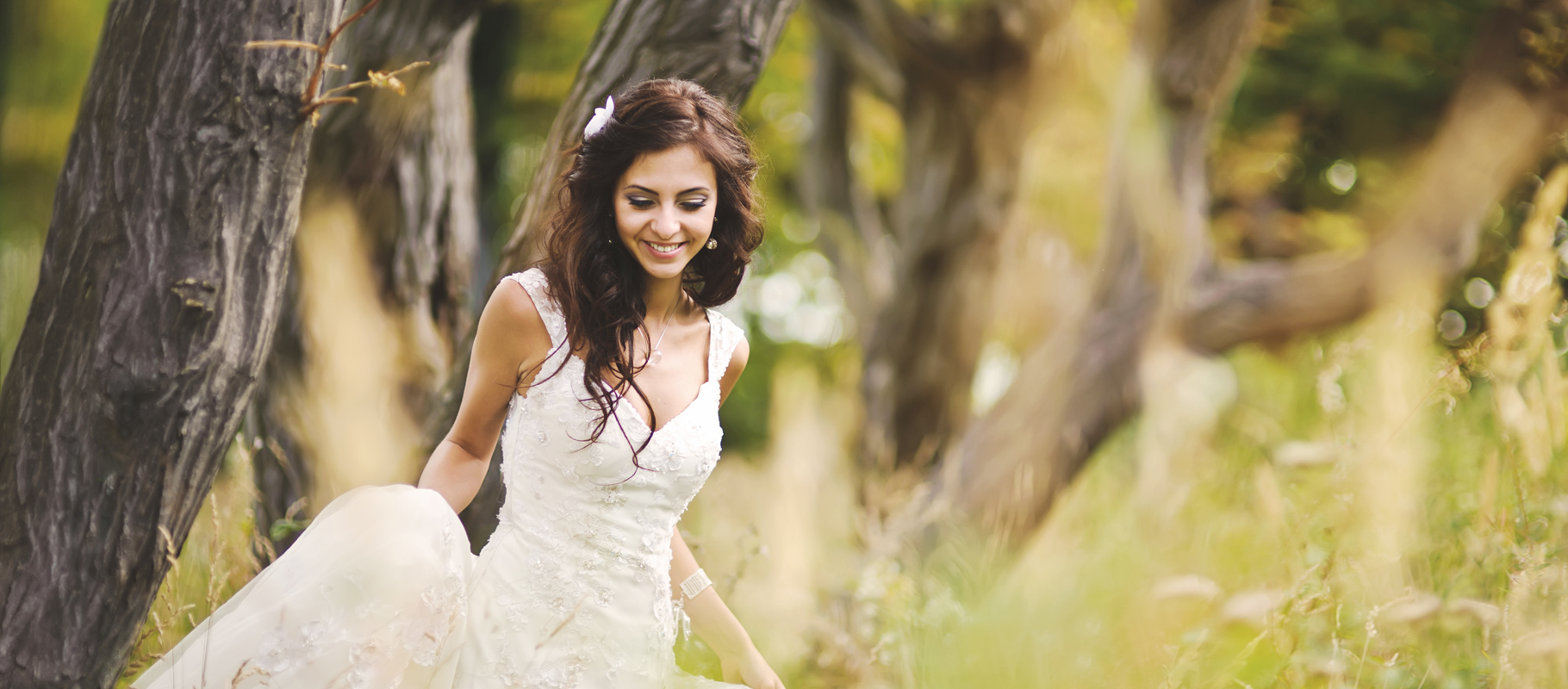 Buy & Sell Second Hand Wedding Dresses