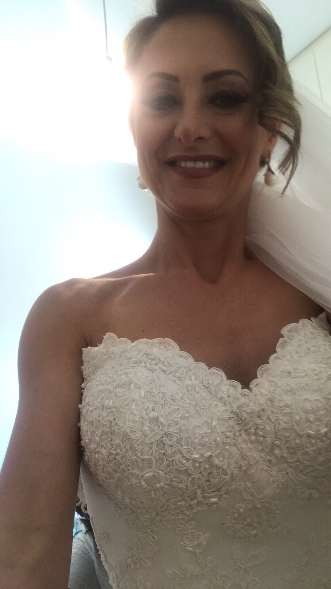 Personalised Wedding Couture Dress For Sale | White Gown