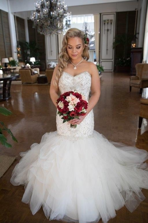 Fiore Couture Wedding Dress Size 8 For Sale White Gown,Wedding Bridal Dresses Red And Golden