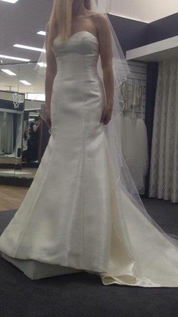 Demetrios Wedding Dress Us Size 6 For Sale At White Gown,Beach Wedding Guest Dresses 2020