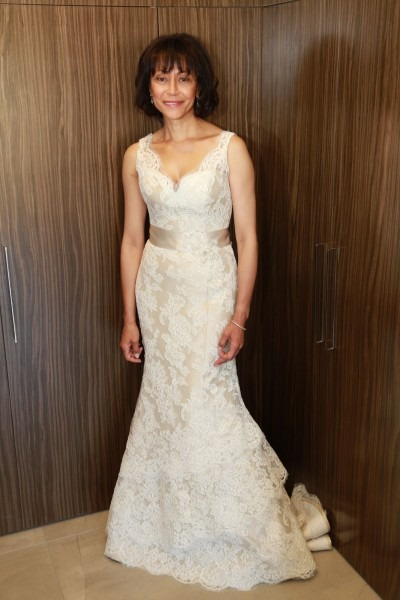 Mermaid Wedding Dress For Sale | White Gown
