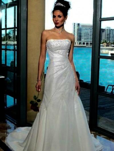 Maggie Sottero Wedding Dress for Sale | White Gown Australia
