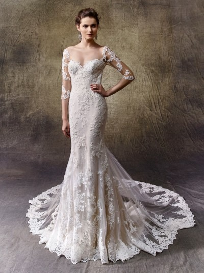Enzoani Wedding Dress for sale | White Gown