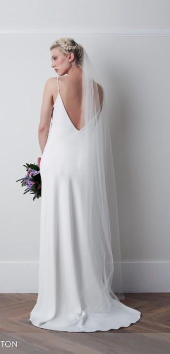 Charlie Brear Wedding Dress - New