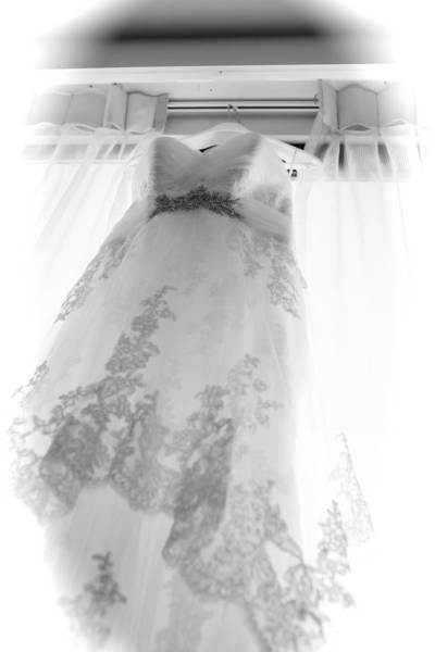 Pronovias Wedding Dress For Sale | White Gown