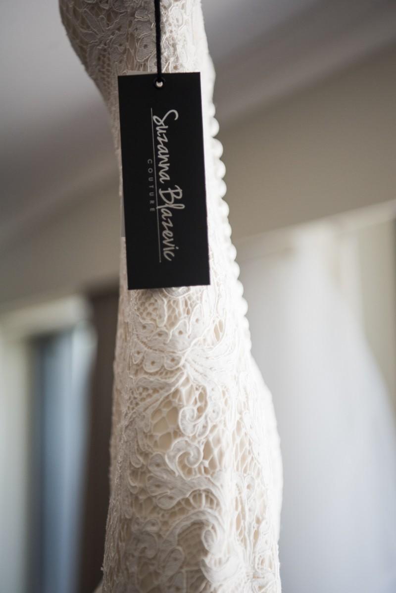 Suzanna Blazevic, Personalised Weddings - Used