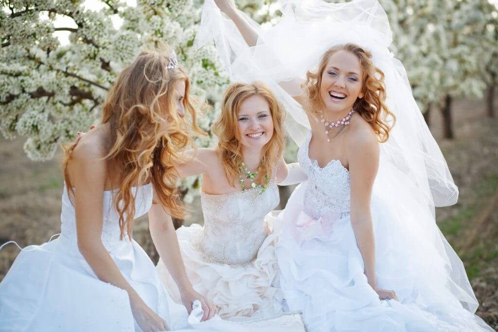Why Are Wedding Dresses Traditionally White White Gown Wedding