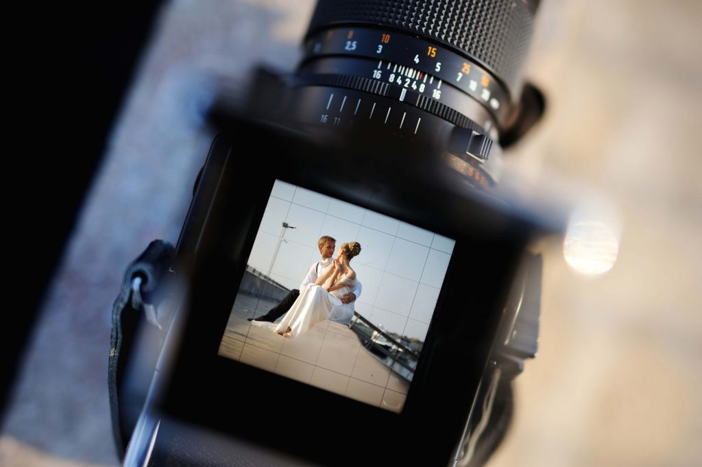 Questions to Ask Before Booking Your Wedding Photographer